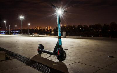 Seguros para patinetes eléctricos y bicicletas